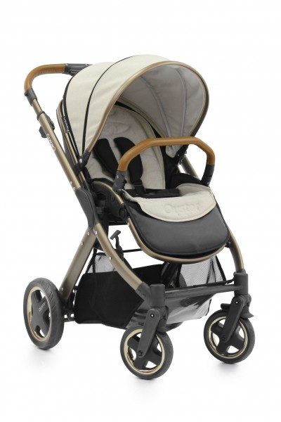 Oyster2 Special Edition Bronze Komplettset