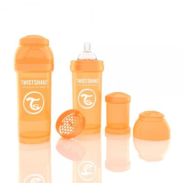 Trinkflasche Twistshake Anti-Kolik 260ml