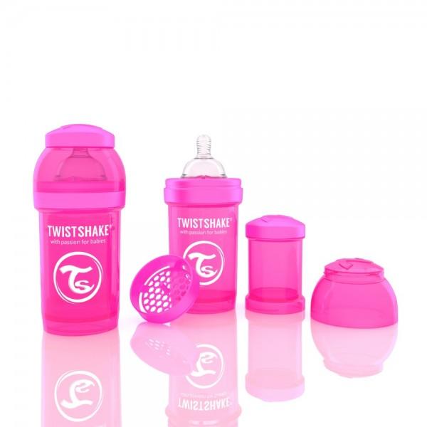Twistshake Flasche 180ml