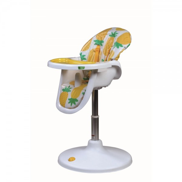Circle High Chair Deluxe