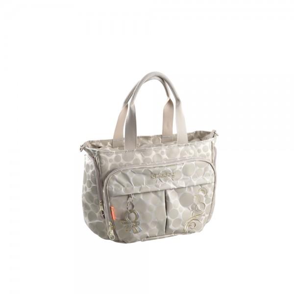 Wickeltasche Bliss Portage - ohne Pumpe - passend für Medela Milchpumpe