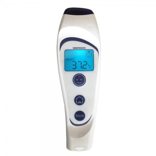 Fieberthermometer VISIOfocus (kontaktlos)