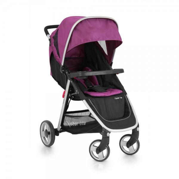 Kinderwagen Oyster Lite + Farbpaket