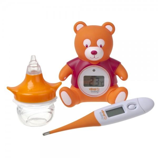 Hygiene-/Gesundheitsset
